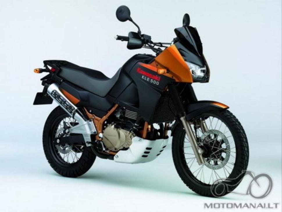 Motociklas merginai (r)