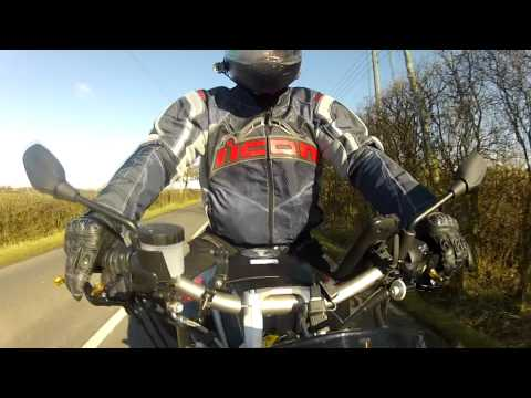 Motorcycle gear shifting or gear changing part 2