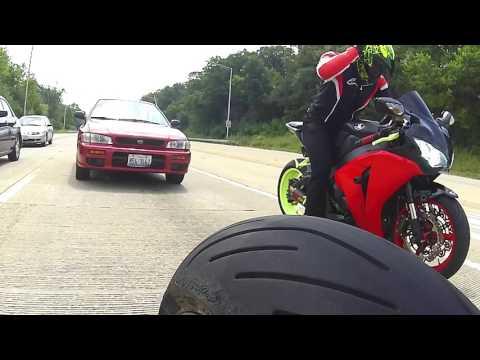 Мотогруповушки 22: Как сЬеб@ть от полиции на мотоцикле