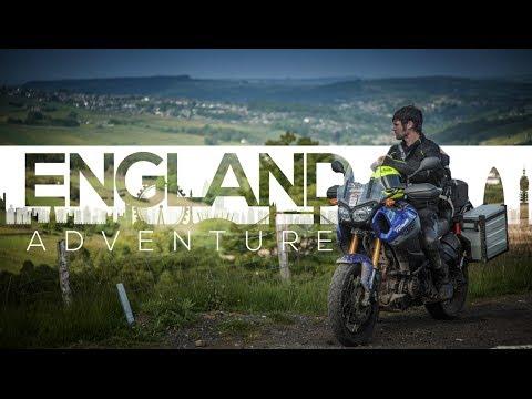 England - Yamaha Super Ténéré - MotoGeo Adventures