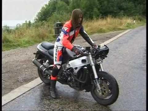 motorcycle accident (motorsiklet kazaları)