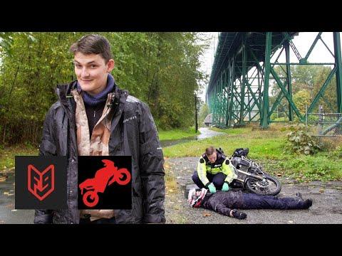 Как Спасти Жизнь Мотоциклисту или Инструкция Оказания Доврачебной Помощи от Фельдшера [FortNine]