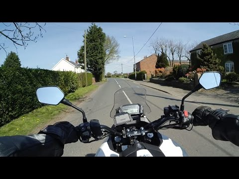 Make your own Techmoan POV Motorcycle Camera Mount for Pocket Change