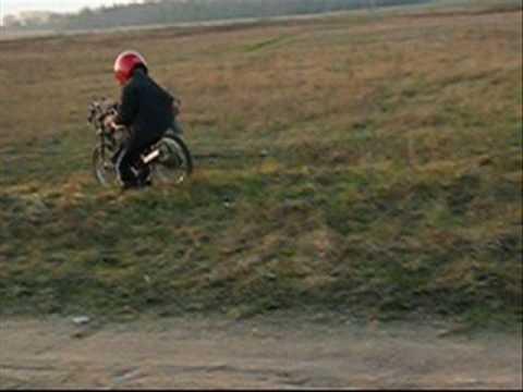 Delta BikesHow