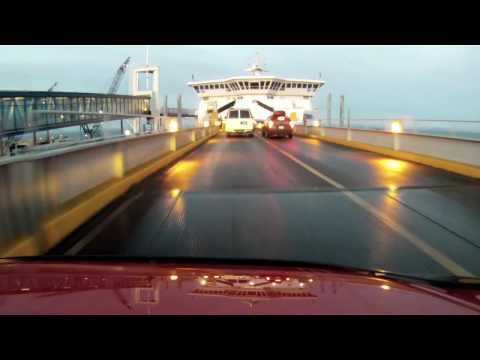 BC Ferries (GOPRO HD 1080)