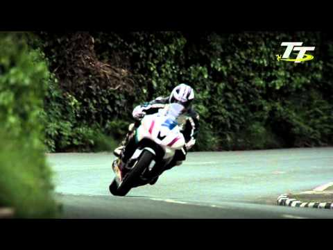 TT 2012 - The madness of Michael