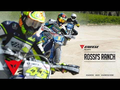 Dainese Presents: Rossi's Ranch