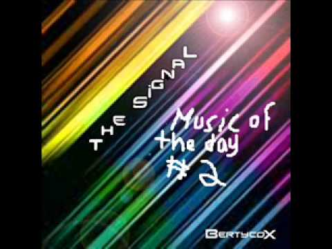BertycoX - The Signal