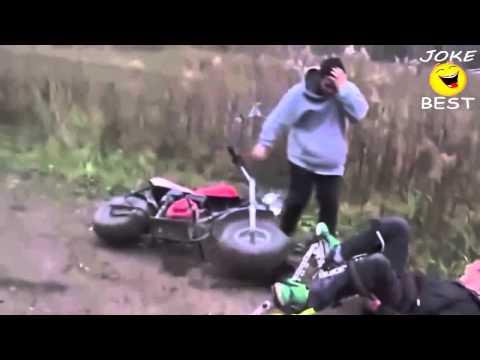 Мото неудачи Fail Moto failure