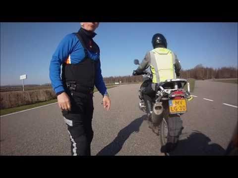 VRO-2 alle oefeningen op PVI Lelystad (BMWMCNNL)