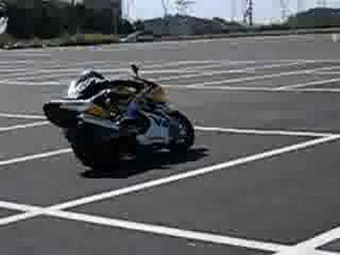 motorcycle highside