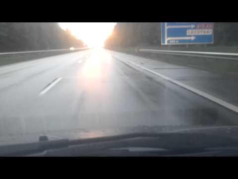 Regitros A kategorijos marsrutas Vilnius RAW
