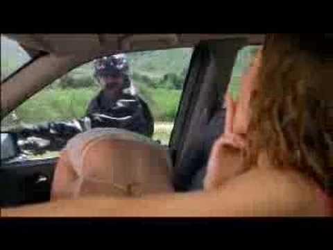 Harley Davidson hazard