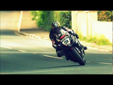 The Spectacular T.T. TT (Isle of Man) Motorcycle Road Race 2011