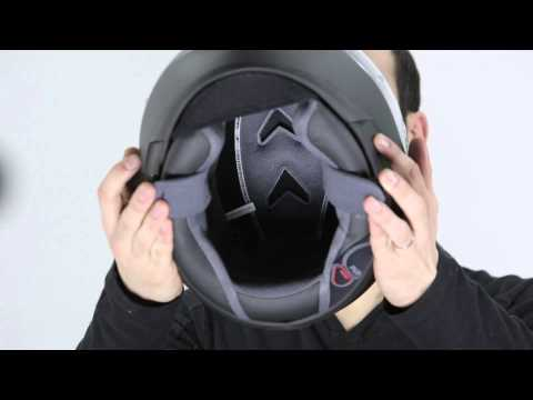 Casque Shark S900C