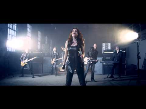Within Temptation - Faster (The Unforgiving) HD (OFICIAL ORIGINAL)