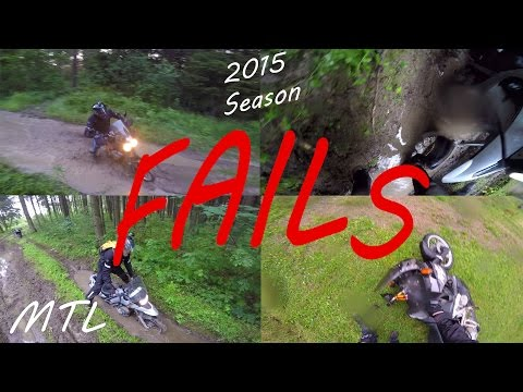 Fail compilation 2015 / MTL