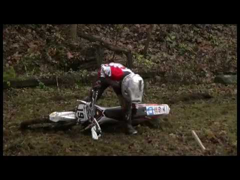 Teaser Eco Enduro 09