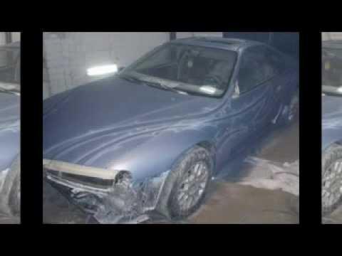 AuRux'o Honda Prelude istorija [www.hp4.lt]