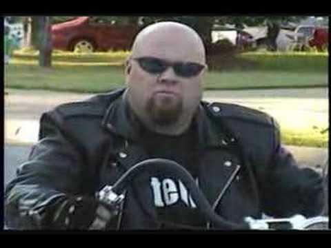 The Poser Biker