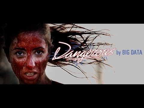 "Big Data - ""Dangerous (feat. Joywave)"" [Official Music Video]"