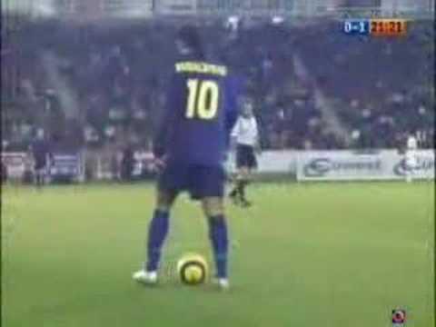 magia futbolistica