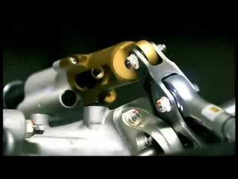 R10 TDi - DIESEL ENGINE
