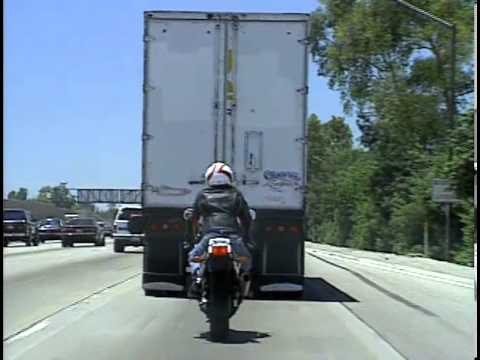 STREET SMARTS (1990) - Motorcycle Safety Video