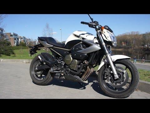 Yamaha XJ6 apžvalga