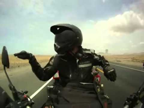 Motorcycle Dancing 2