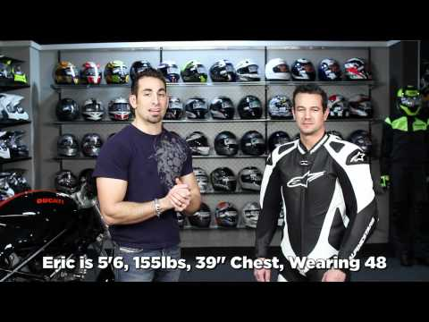 Race Suit Guide: Track & Race Suits 2012 at RevZilla.com