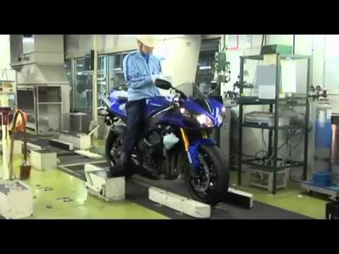 История мотоциклов Yamaha - Discovery Chanel