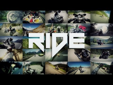 RIDE - The first season (Motobasterds Edition)