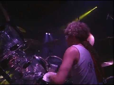 Saxon - Motorcycle Man (DVD Greatest hits live)