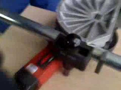 Curvadora Electrica