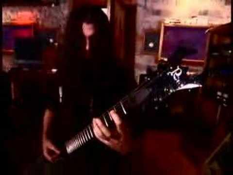 Cannibal Corpse - Frantic Disembowelment (Guitar, Bass & Dru