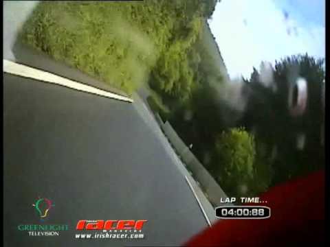 GUY MARTIN TT Isle of Man Lap on-board Honda 1000 - 1 of 2