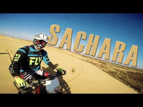 Moto Vlogas #18 | Lietuvos Sachara - egzotiškiausias pasivažinėjimas!