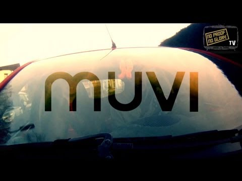 "MUVI™ HD NPNG Special Edition ""on the road"""