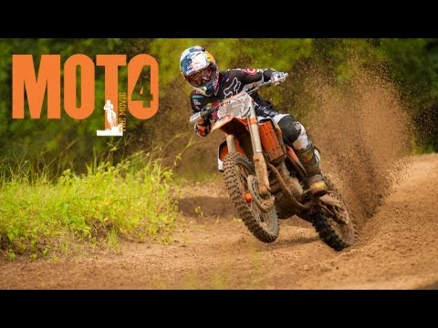 MOTO 4 The Movie (Official Movie Trailer)
