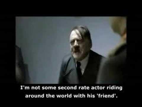 Hitlers Bike