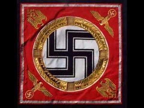 Nazi German Anthem