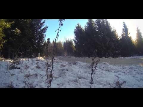 Halls Winter Rally 2014 | NorthLuke