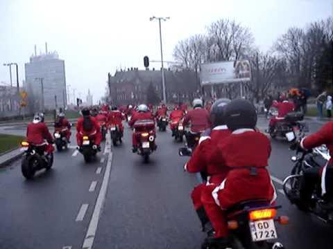 Moto Santa Claus.wmv