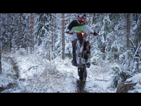 Enduro: Two Worlds