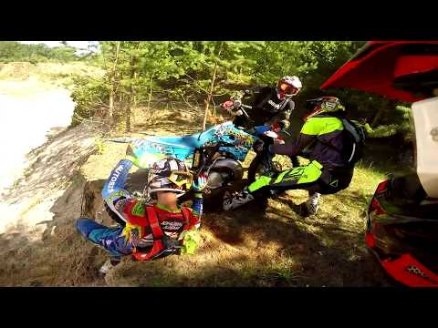 LITHUANIACS - Lithuanian Hard Enduro Weekend