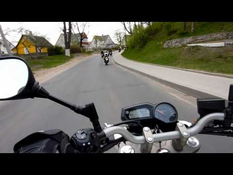 Moto Kursai 2011