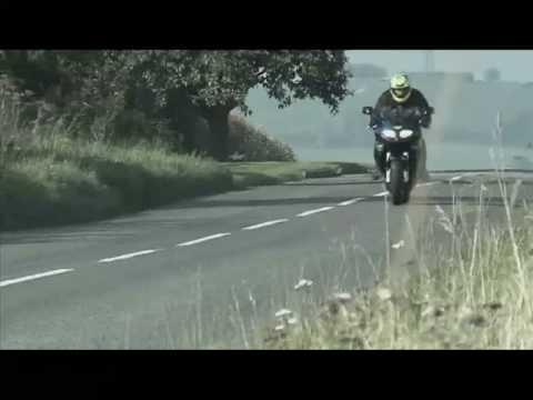 Secret Life of Bikers