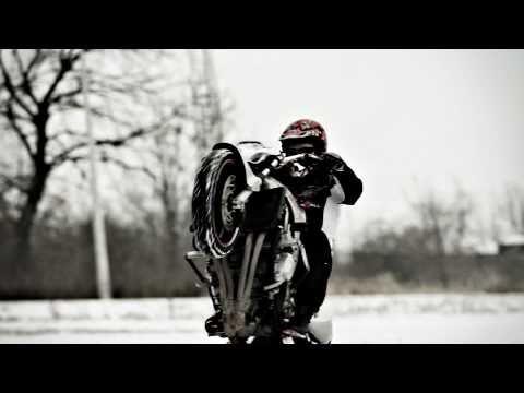 Palatinus Attila - Ice Riding 2.0