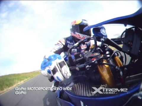 GoPro Motorsports Hero Wide - GoPro